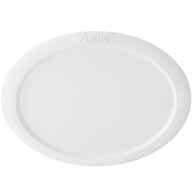Philips Downlight ERIDANI 150 7.5W 30K WH Recessed LED Kuning