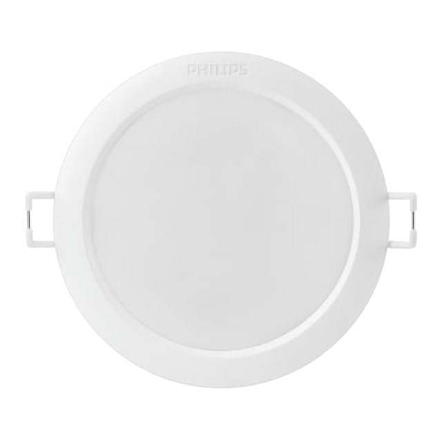 Philips Downlight ERIDANI 100 5W 40K WH Recessed LED Natural