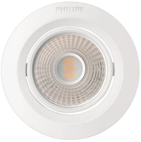 Philips Downlight KYANITE 070 5W 40K WH Natural Recessed LED