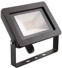 Philips Lampu Sorot Flood Light Tuff LED 20W Kuning