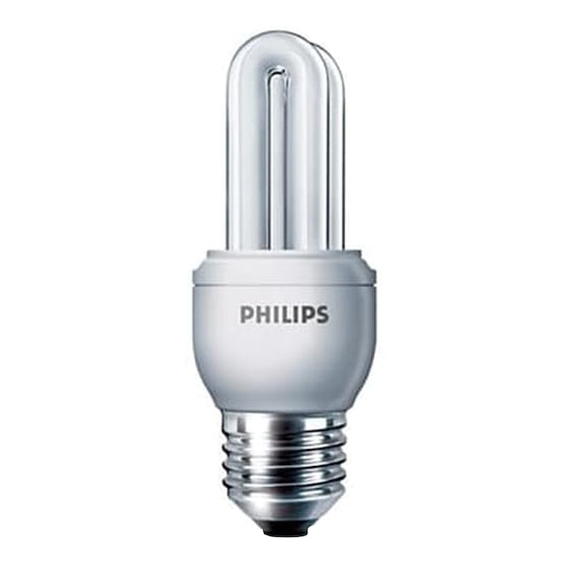 Philips ESSENTIAL 5W WW E27 220V Kuning