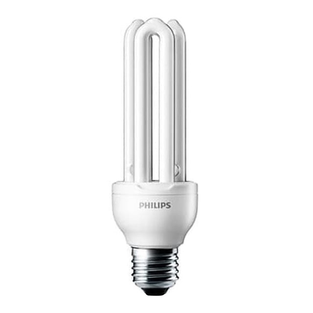 Philips ESSENTIAL 18W CDL E27 220V Putih