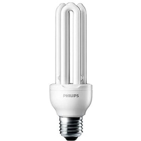 Philips ESSENTIAL 32W CDL E27 220V Putih