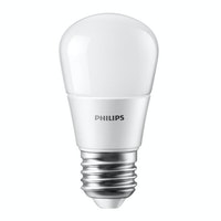 Philips LED Bulb 4-40W E27 3000K 230V Kuning