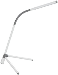 Philips Geometry Table Lamp LED White