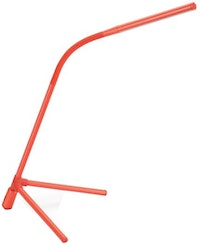 Philips Geometry Table Lamp LED Red