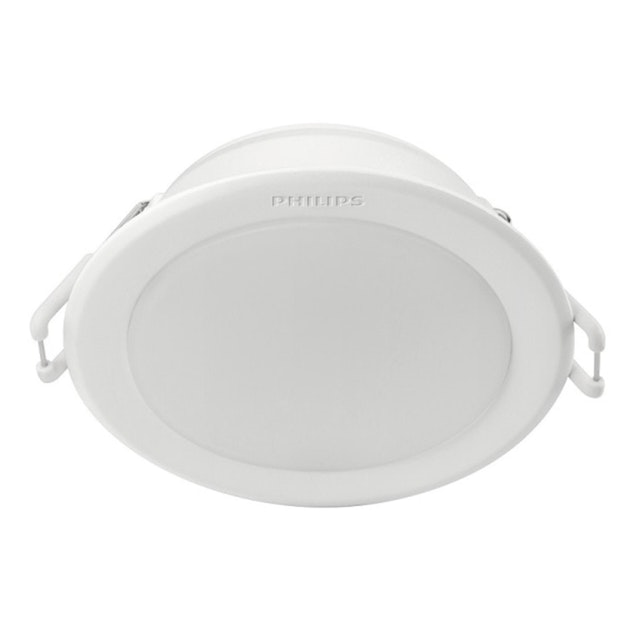 Philips Downlight - 59201 MESON 090 5.5W 30K WH Recessed LED Kuning