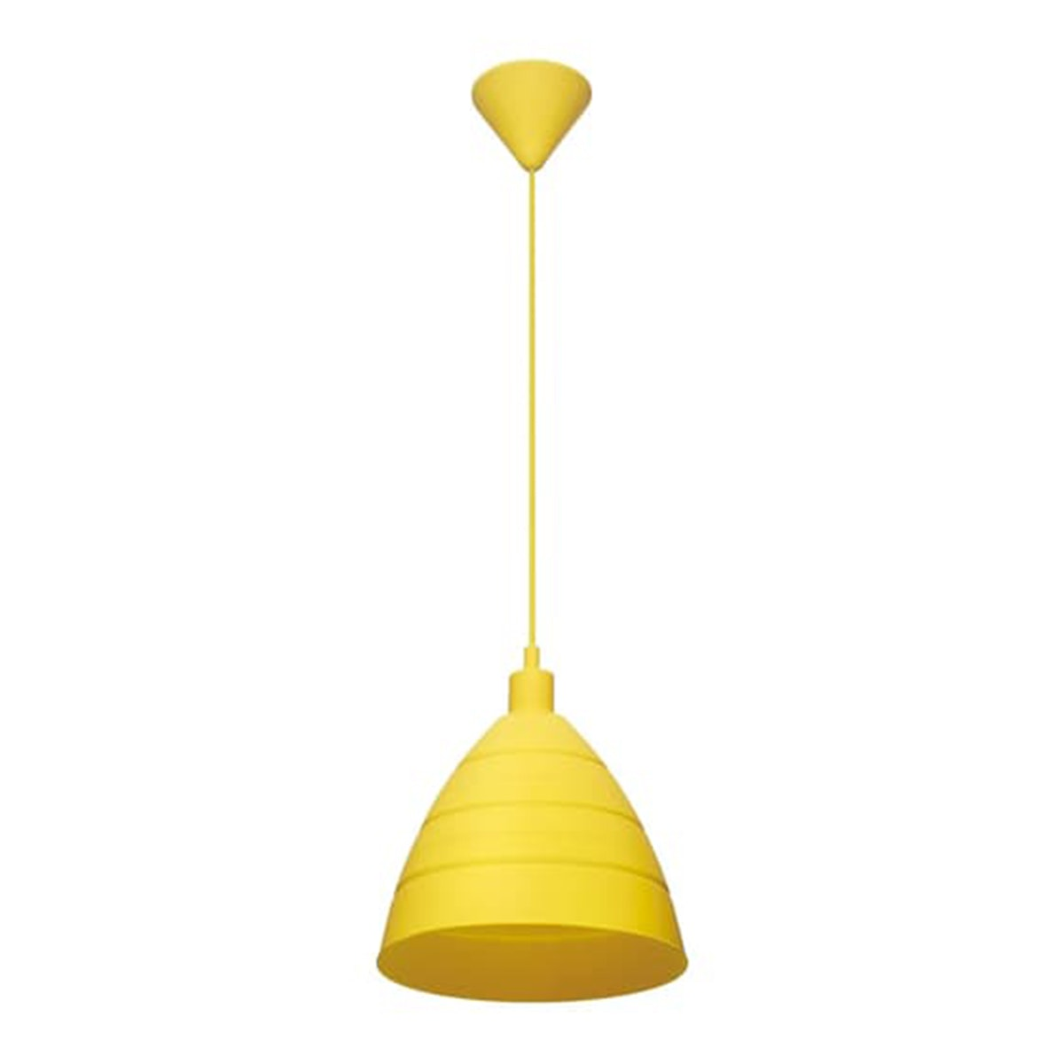 Philips Suspension Light Pendant Yellow 41057