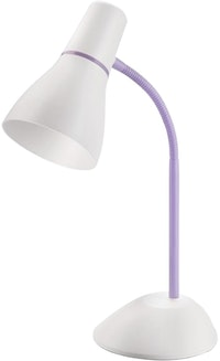 Philips Lampu Meja Belajar - 71567 PEAR table lamp purple 1x11W