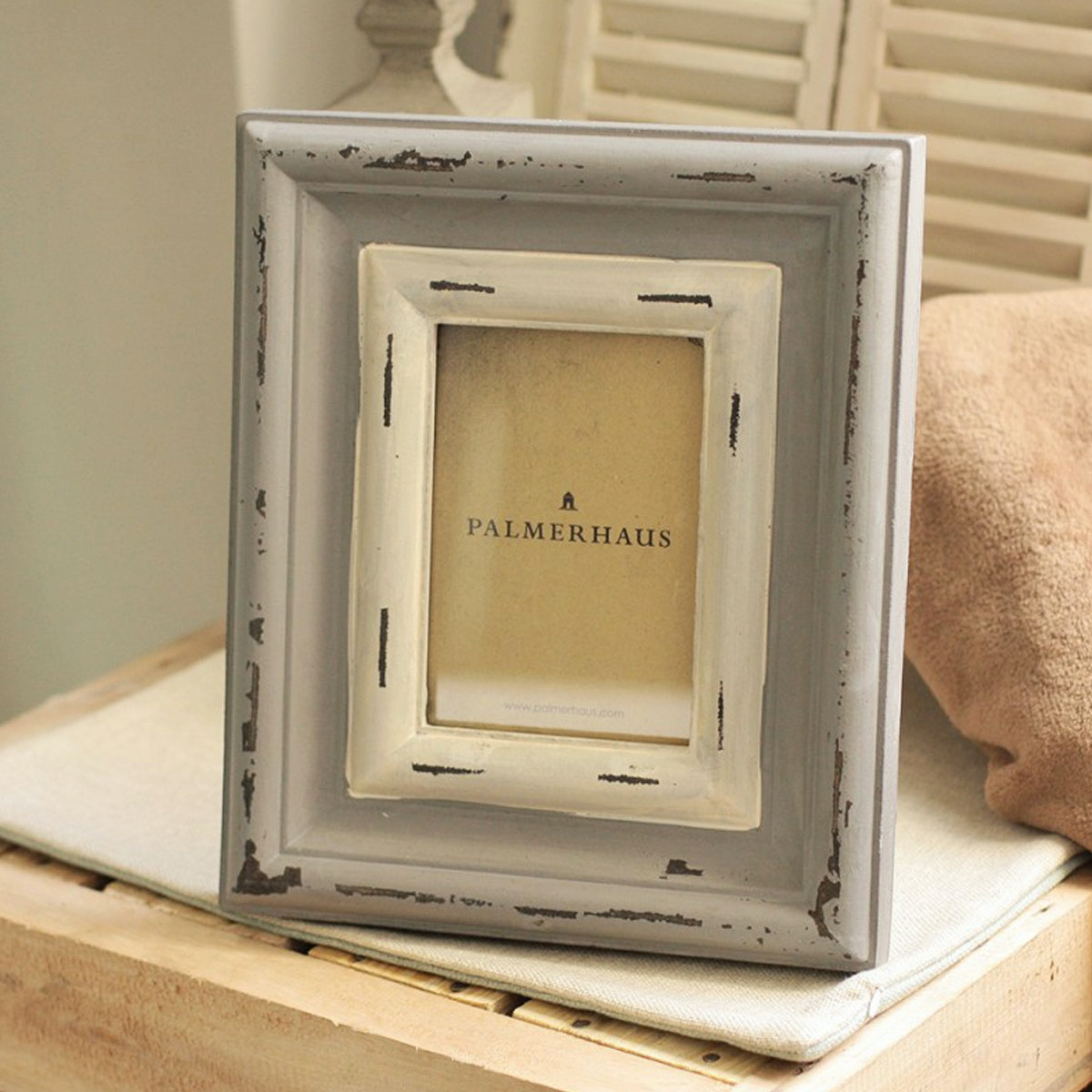 Palmerhaus Charlie Picture Frame