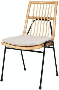 Pineapple Lifestyle Furniture Kayla Dining Side Chair