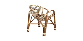Pineapple Lifestyle Furniture Coquille Arm Chair