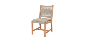 Pineapple Lifestyle Furniture Kotka Dining Side Chair