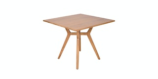 Pineapple Lifestyle Furniture Quadrato Dining Table