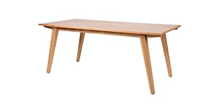 Pineapple Lifestyle Furniture Rodriguez Dining Table