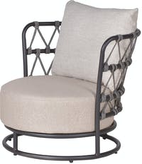 Pineapple Lifestyle Furniture Amara Lounge Arm Chair