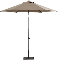 Pineapple Lifestyle Furniture Marbella Parasol