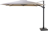 Pineapple Lifestyle Furniture Siesta Premium Parasol