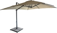 Pineapple Lifestyle Furniture Siesta Parasol