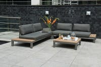 Pineapple Lifestyle Furniture Fidji 2-Seater Sofa (Right)
