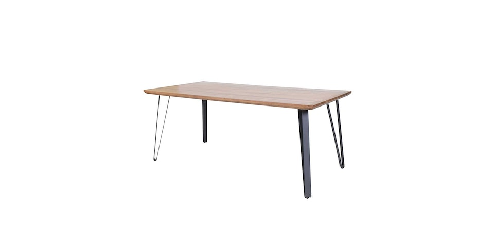 Pineapple Lifestyle Furniture Greve Dining Table