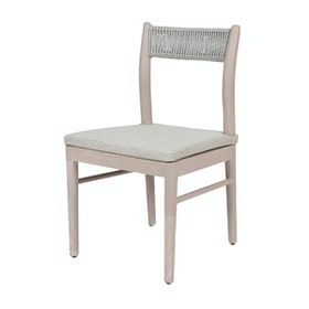 Pineapple Lifestyle Furniture Teddy Dining Side Chair