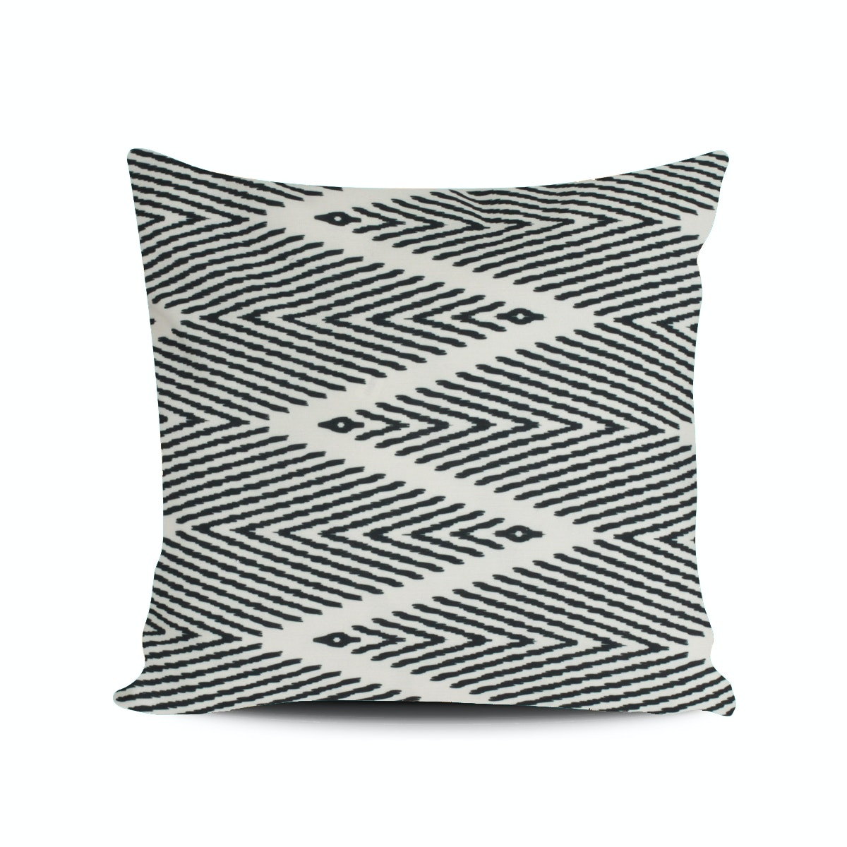 Pintal Home Ethnic Chevron Cushion Cover 45X45