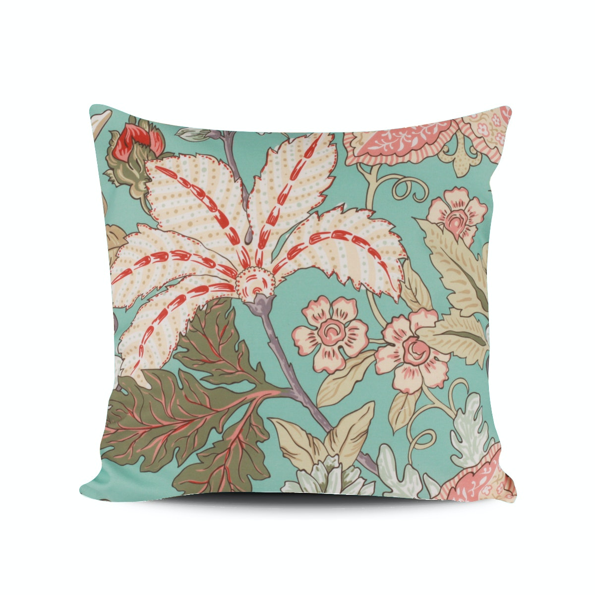 Pintal Home Cordela 2 Turquois Cushion Cover 45X45