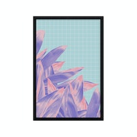 Poster House Poster Attentive - 20x30