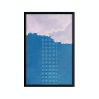 Poster House Poster Snow - 20x30