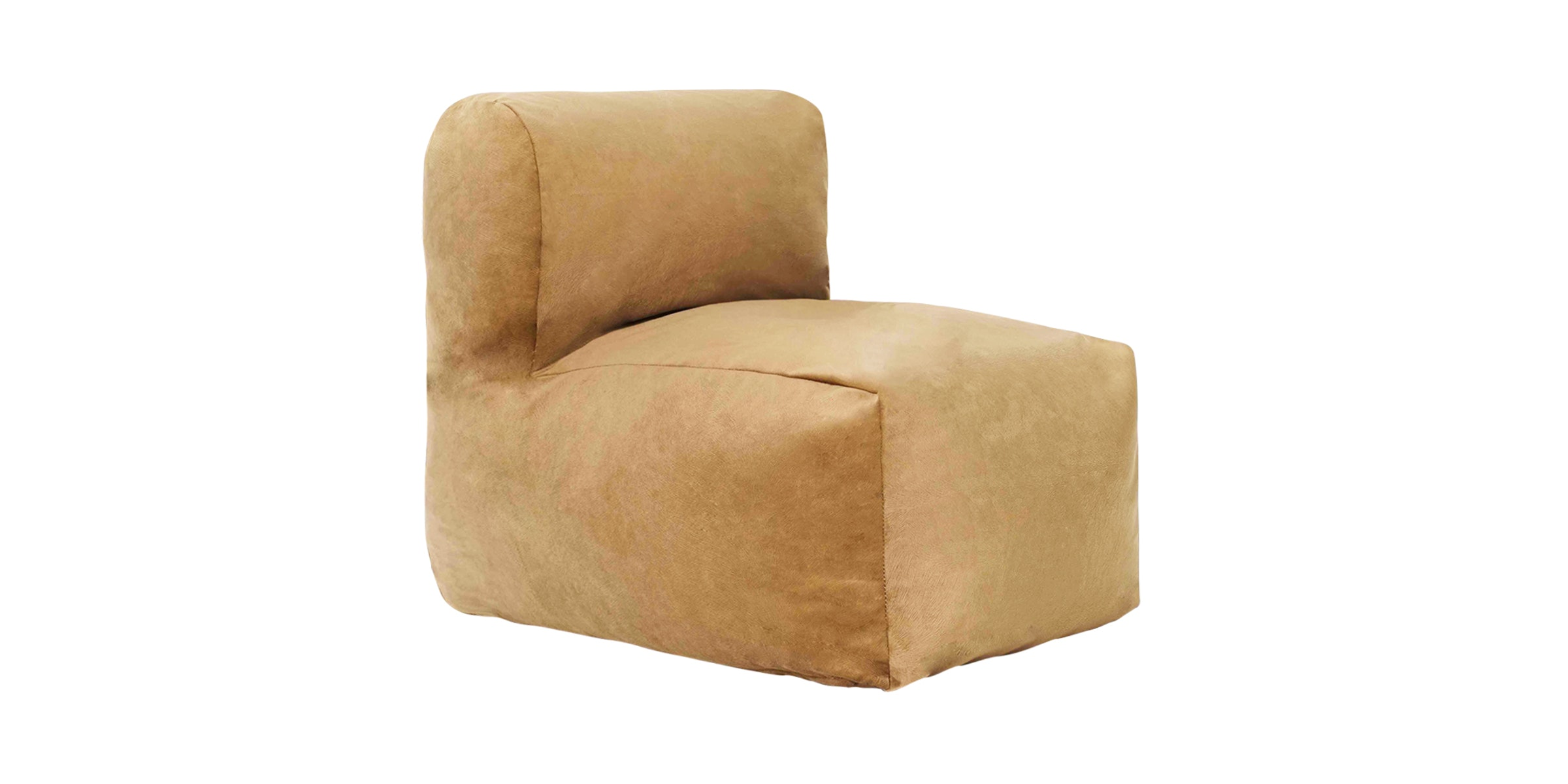 Pouffie Single sofa Bean Bag