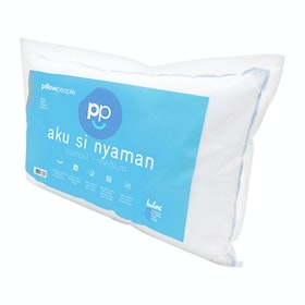 Pillow People Pillow / Bantal Si Nyaman