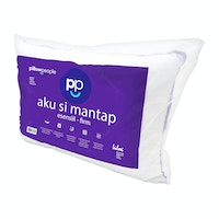 Pillow People Pillow / Bantal Si Mantap