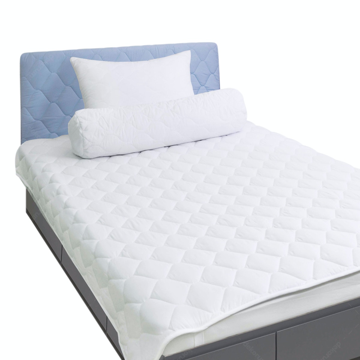 Pillow People Paket Protector 3 in 1 - Matras Protector 200 + Pillow Protector + Bolster Protector