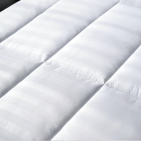 Pillow People Matras Protector Supreme 200x200cm