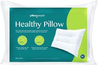 Pillow People Healthy Pillow Microfiber / Bantal Kesehatan