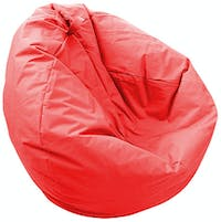 Prissilia Home Living Bean Bag Patrick Merah