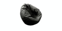 Prissilia Home Living Bean Bag Patrick Hitam