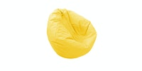 Prissilia Home Living Bean Bag Patrick Kuning