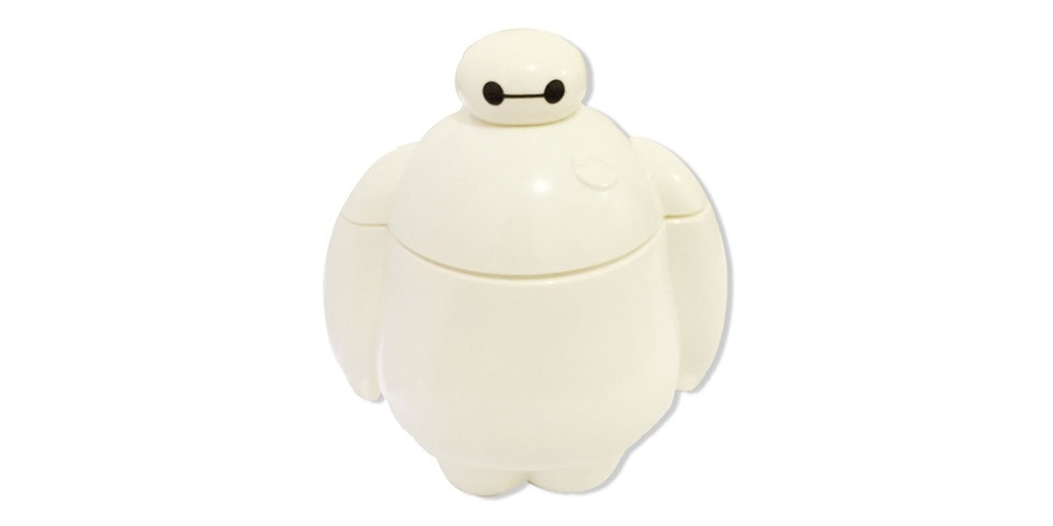 Prissilia Home Living Lampu Big Hero 6 NO. GL319