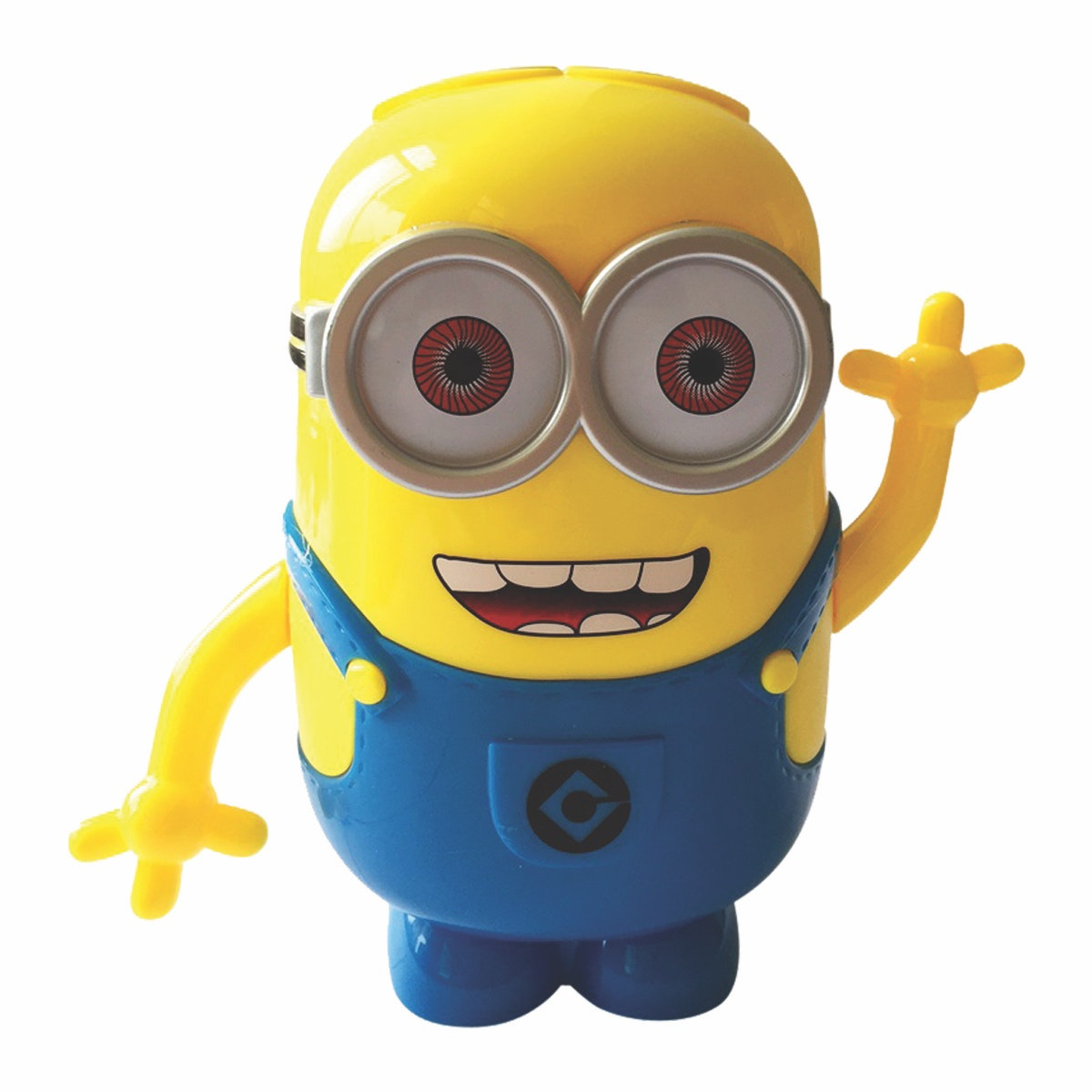 Prissilia Home Living Lampu Minion NO. YW081-1