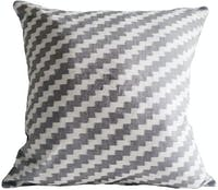 prive living Nusantara Neira Cushion Cover 45x45cm