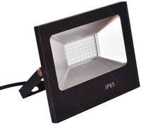 In Lite Lampu Sorot LED Flood Light 10W 3000K Kuning IP65