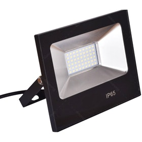 In Lite Lampu Sorot LED Flood Light 30W 3000K Kuning IP65