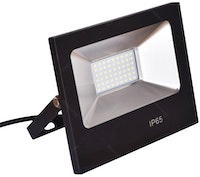 In Lite Lampu Sorot LED Flood Light 50W 6500K Putih IP65