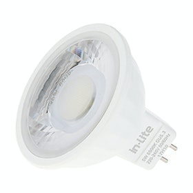 In Lite Lampu LED INMR1603D - 5W Warm White