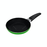 Fincook Mini Fry Pan Non Stick Coating 14 cm MFP1402TF (Green)