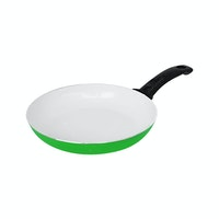 Fincook Wajan Ceratinum Ceramic 22 cm CFP2203 (Green)