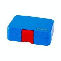Yumbox Mini Snack Ciel Blue