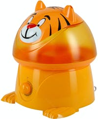 Crane USA Adorables Tiger Cool Mist Humidifier